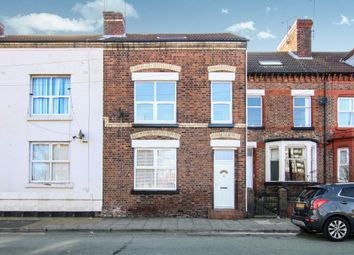 5 bed terraced house for sale in Church Road, Wallasey CH44