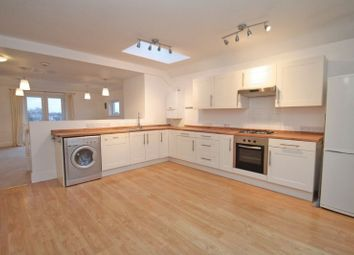 Thumbnail 2 bed maisonette to rent in Mill Hill Road, Cowes