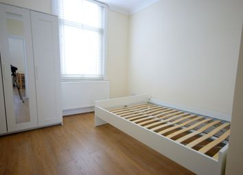 Thumbnail 1 bed flat to rent in Church Road, Leyton