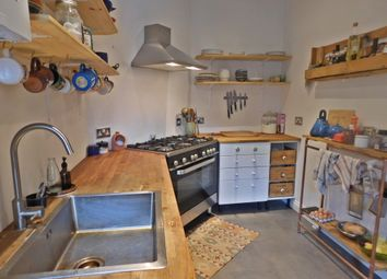 Thumbnail 3 bedroom end terrace house to rent in Wallington Road, Portsmouth