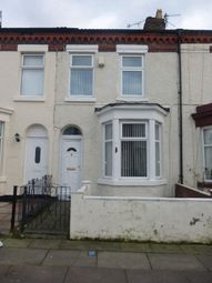 Thumbnail 2 bedroom property for sale in Isaac Street, Toxteth, Liverpool
