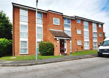 Thumbnail 2 bed flat for sale in Cranston Close, Ickenham, Uxbridge, Middlesex