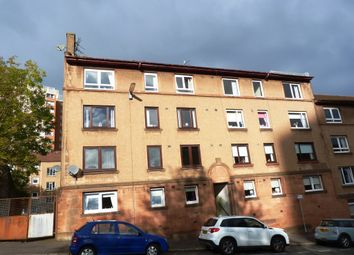Thumbnail 3 bed flat for sale in Sir Michael Street, Greenock