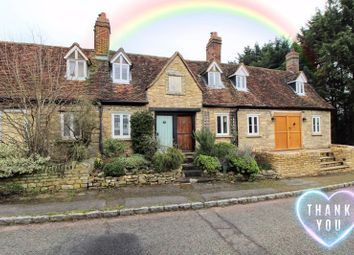 Thumbnail 1 bed cottage for sale in Shenley Road, Shenley Church End, Milton Keynes