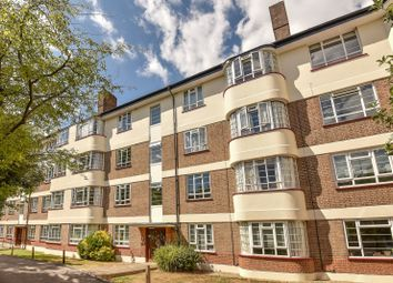 Thumbnail 2 bed flat for sale in Edge Hill, Wimbledon