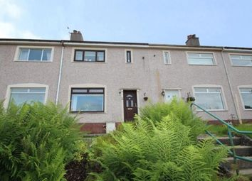 Thumbnail 2 bed terraced house for sale in Hill Drive, Eaglesham, East Renfrewshire