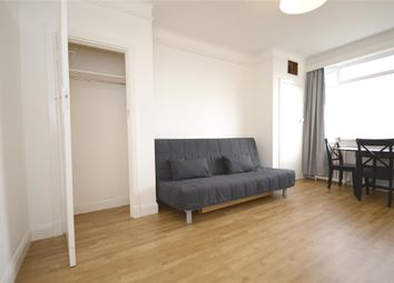 Thumbnail  Studio to rent in Du Cane Court, Balham High Road, Balham