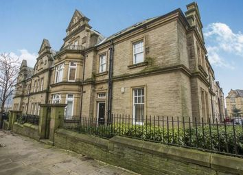 Thumbnail 2 bedroom flat for sale in Clare Court, Prescott Street, Halifax, West Yorkshire