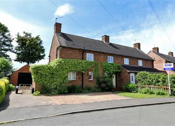 Thumbnail 3 bed semi-detached house for sale in St Michaels Close, Ufton, Leamington Spa