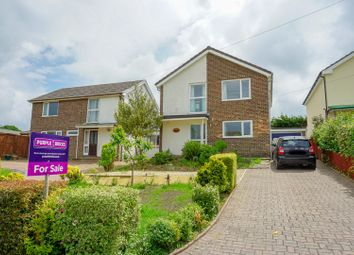 Thumbnail 4 bed detached house for sale in Winch Lane, Haverfordwest