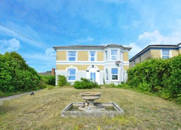 Thumbnail 5 bed property for sale in New Road, Brading, Sandown