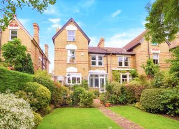 Thumbnail 6 bed semi-detached house for sale in Cedars Road, Beckenham