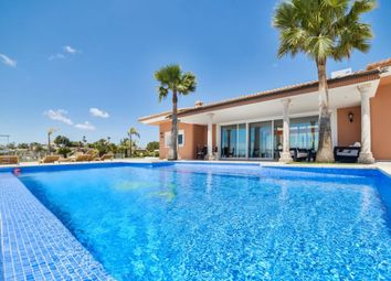 Thumbnail 5 bed villa for sale in Moraira, Alicante, 03724, Spain, Moraira, Alicante, Valencia, Spain