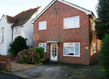 Thumbnail 2 bed flat to rent in Cromwell Road, Basingstoke