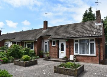 Thumbnail 1 bed semi-detached bungalow for sale in Winterbourne Lane, Lewes