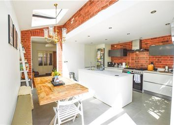 Thumbnail 3 bed semi-detached house for sale in Langdon Road, Cheltenham, Gloucestershire