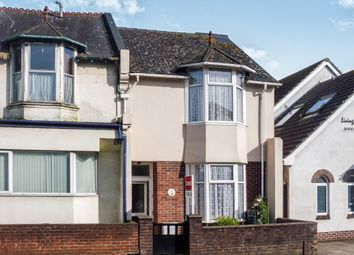 Thumbnail 3 bedroom end terrace house for sale in Fernham Terrace, Torquay Road, Paignton
