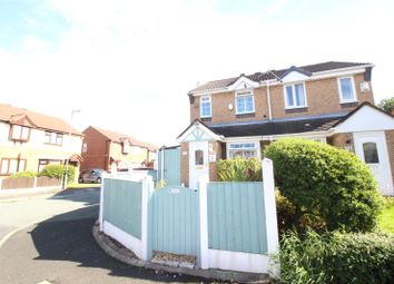 Thumbnail 2 bedroom semi-detached house for sale in Coulport Close, Liverpool, Merseyside
