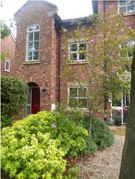 Thumbnail 4 bed town house to rent in Linton Court, Winsford
