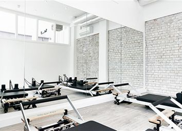 Thumbnail Leisure/hospitality for sale in Specialist Fitness Class Studio N1, London