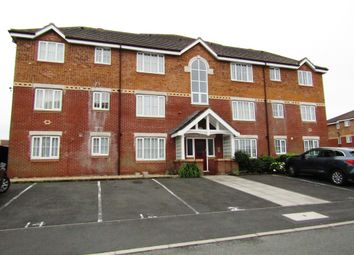 Thumbnail 1 bed flat to rent in Quayside, Fleetwood
