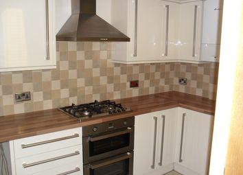 Thumbnail 2 bedroom flat to rent in Ord Drive, Tweedmouth, Berwick-Upon-Tweed