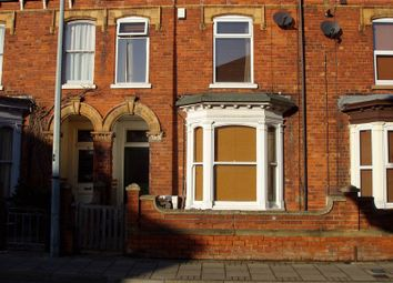 Thumbnail 5 bedroom property to rent in Mill Road, Cleethorpes