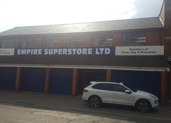 Thumbnail Commercial property to let in Evington Valley Road, Leicester