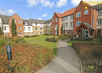 Thumbnail 1 bed flat for sale in Wade Wright Court, Downham Market