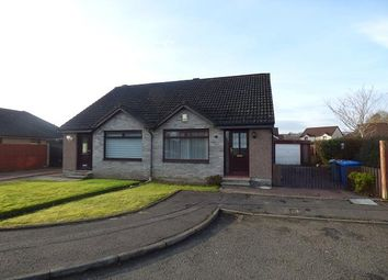 Thumbnail 2 bedroom bungalow to rent in Kirkfieldbank Way, Hamilton