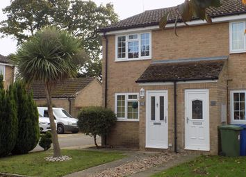 Thumbnail 2 bed end terrace house for sale in May Close, Owlsmoor, Sandhurst