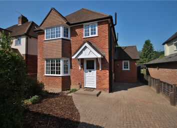 Thumbnail 5 bed detached house to rent in Cherry Tree Avenue, Guildford, Surrey