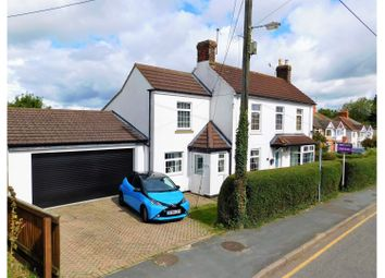 Thumbnail 5 bed detached house for sale in High Street, Wroughton
