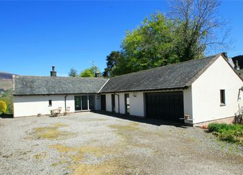 Thumbnail 3 bed detached bungalow to rent in Sandykirk, Portinscale, Keswick, Cumbria