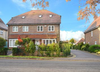 4 bed semi-detached house for sale in Old Lane, Cobham KT11