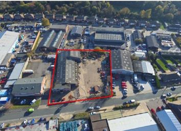 Thumbnail Light industrial for sale in 30 Knightsdale Road, Ipswich, Suffolk