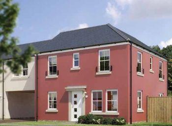 "Thumbnail 4 bed detached house for sale in ""The Airth"" at Stable Gardens, Galashiels"