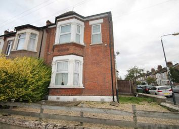 Thumbnail 2 bed flat to rent in Abbey Wood Road, London