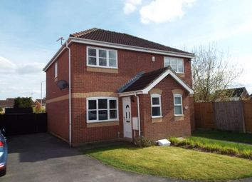 Thumbnail 2 bedroom semi-detached house for sale in Piper Close, Hucknall, Nottingham, Nottinghamhsire