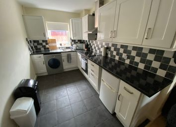 Thumbnail 1 bed flat to rent in Edric House, The Rushes, Loughborough