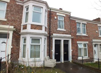 Thumbnail 5 bed flat for sale in Hartington Street, Newcastle Upon Tyne