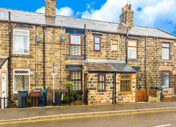 Thumbnail 2 bed terraced house for sale in Stannington Road, Stannington, Sheffield