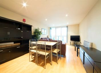 Thumbnail 2 bed flat for sale in Galleon House, St George Wharf, Nine Elms