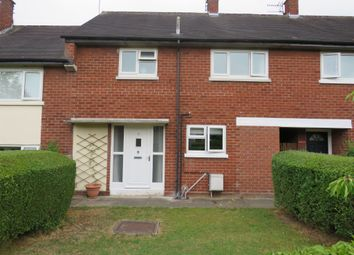 Thumbnail 3 bed terraced house for sale in Aldford Way, Winsford