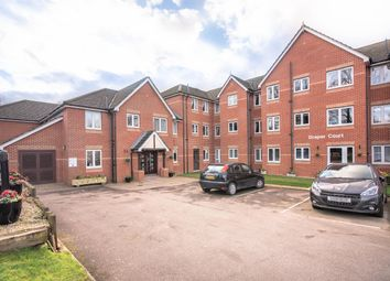 Thumbnail 1 bed flat for sale in Draper Court, Hornchurch
