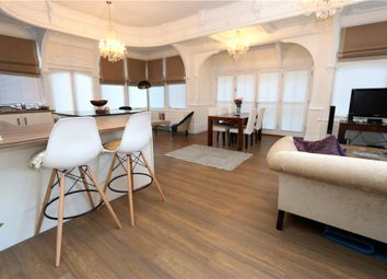 Thumbnail 2 bed flat for sale in James Weld Close, Southampton, Hampshire