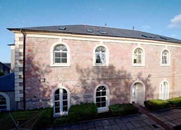 Thumbnail 2 bedroom flat for sale in Newark House, 1 Glen Avenue, Port Glasgow, Renfrewshire