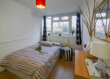 Thumbnail 5 bed shared accommodation to rent in Metropolitan Close 02, Poplar