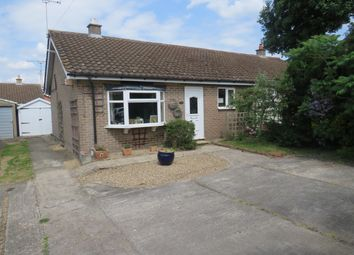 2 bed bungalow to rent in Wellington Street, Thame OX9