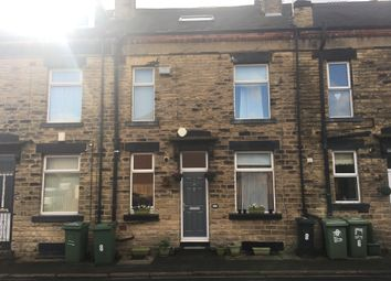 Thumbnail 2 bed terraced house for sale in Hough Terrace, Bramley, Leeds